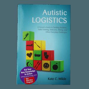 Autistic logistics bog om autisme