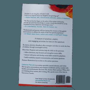 The autism activities handbook
