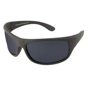 Beskyttende solbriller med kategori 4 linser