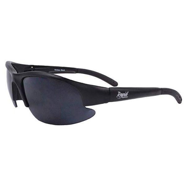 Solbriller kat 4 linser