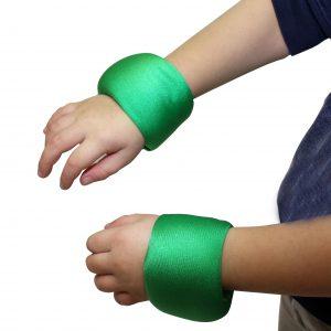 Håndledsvægte til voksne, sensoriske