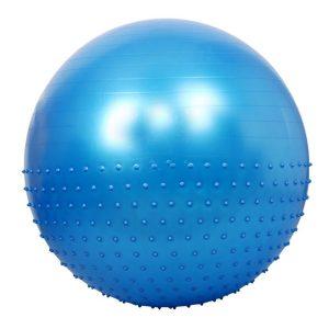 Sanse træningsbold med massagepigge