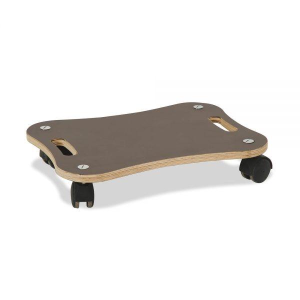 skateboard til motorisk træning